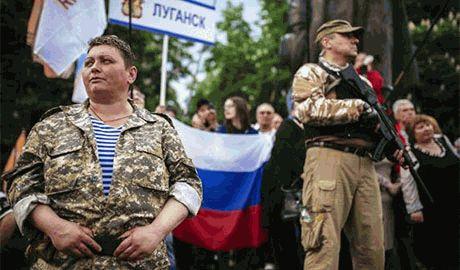 В рядах боевиков ДНР и ЛНР начались «дворцовые перевороты» и борьба за власть