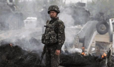 Из плена террористов освобождено 13 военнослужащих со Львовщины и Тернопольщины, – пресс-центр УОК «Пивнич»