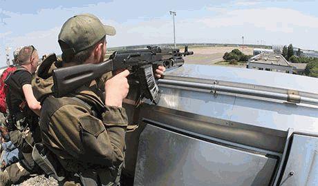 Стрелков раскрыл планы боевиков по уничтожению Донецка