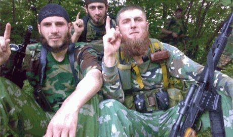 Кадыровцы утверждают, что воюют по принуждению и просят вернуть их обратно в Чечню