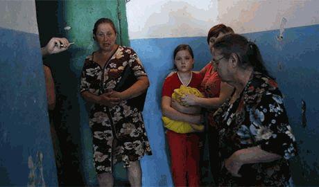 Если АТО не закончится в ближайшую неделю, то в Донецке начнется голодовка, – житель города
