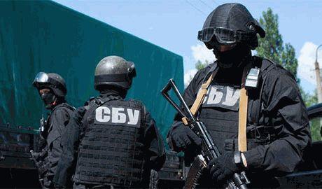 Арестованные диверсанты планировали взорвать Харьковский бронетанковый завод, – СБУ