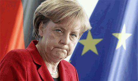 Меркель считает, что санкции против России должны продолжаться