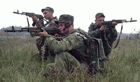 Украинские спецназовцы получили приказ уничтожить 7 диверсионно-разведывательных групп РФ