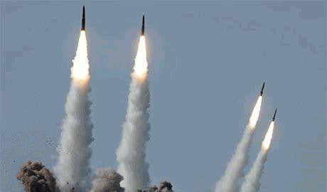 """Российские ракетчики готовятся к ядерной войне, или Кремль снова грозит """"ядерной дубинкой"""""""