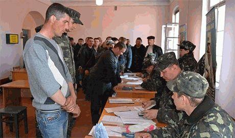 Чиновники обокрали украинских военных на полмиллиона грн.
