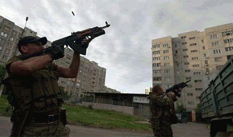 Спецназовцы ДНР уверяют, что «захватили в плен высокопоставленных разведчиков Украины»