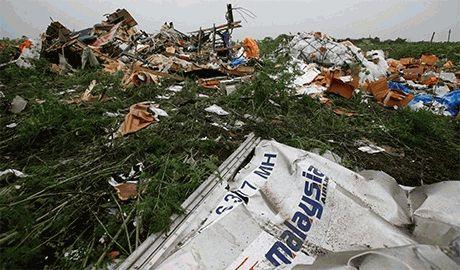 НАТО получило неопровержимые доказательства вины сепаратистов ДНР в катастрофе Боинга-777