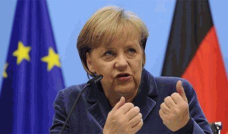 Меркель: ситуация в Украине станет одним из важнейших вопросов саммита G20