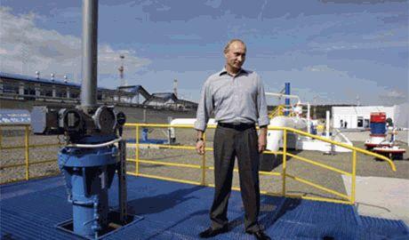 Плохие новости для Путина — нефть продолжает дешеветь