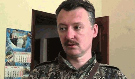 Стрелков решил вернутся на Донбасс