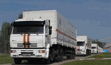 Не пойман не вор. В МЧС России отрицают факт воровства оборудования с украинских оборонных заводов