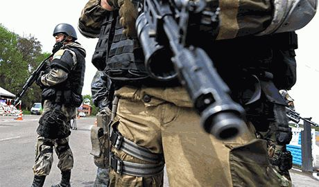 Опомнитесь! На Донбассе идет не гражданская, а именно российско-украинская война, – евродепутат