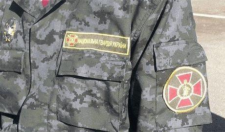 В Нацгвардии назвали «абсурдом» заявления ОП РФ о рекрутирование в ее ряды несовершеннолетних