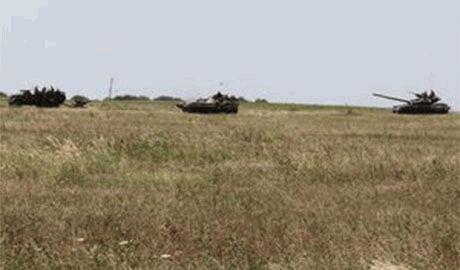 ДНРовцы уверяют, что окружили около 7 тысяч украинских военных