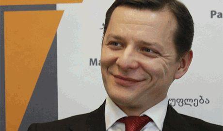 Ляшко рассказал, что Порошенко рвач и хапуга, который смотрит голубое порно