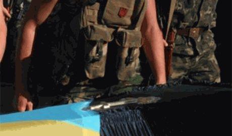 В бою с российским спецназом на Луганщине погиб один из партизанских командиров