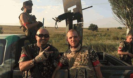 """Батальон """"Шахтерск"""" готовится к обороне Мариуполя и ждет нападения российского десанта"""
