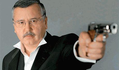 В условиях агрессии со стороны РФ, поездка Президента в Минск должна быть отменена, – Гриценко