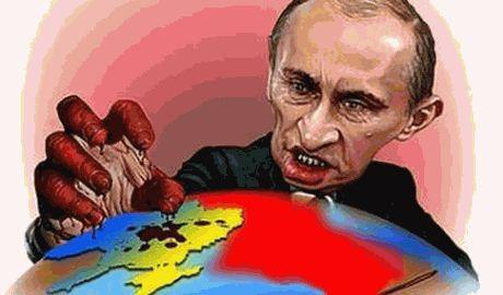 Возрождение украинского народа — это прежде всего заслуга одного человека: Владимира Путина, — польские СМИ