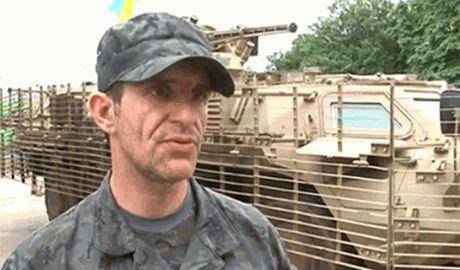 Военврачи из России превратили Краснодонскую гор.больницу в госпиталь террористов, — Шкиряк