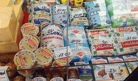 """Из-за санкций россияне массово едут в """"продуктовые шоппинг туры"""" в страны ЕС"""