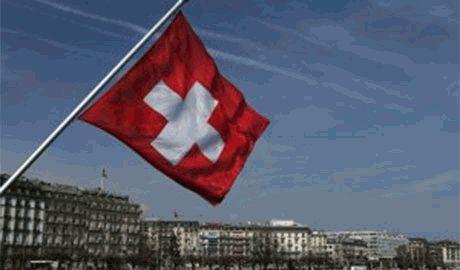 Маленькая Швейцария усиливает санкции против большой России