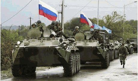 Двойное кольцо окружения. Под Иловайском окапываются 2 полка российских войск