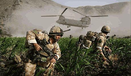Войска НАТО в Европе приводятся в «высшую степень боевой готовности»