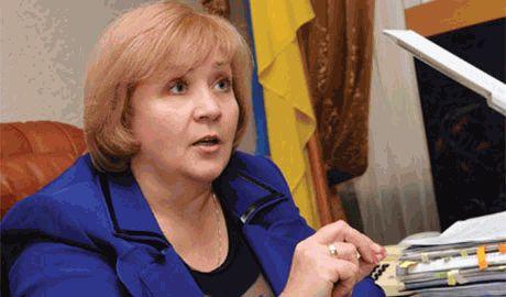 В результате огнестрельного ранения погибла экс-председатель Фонда госимущества Валентина Семенюк-Самсоненко
