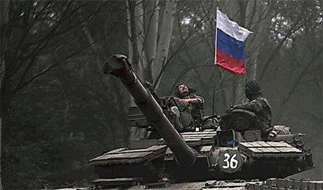 Террористы ЛНР признали, что в их рядах воюет 4 тысячи кадровых военных из России