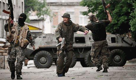 В ожидании контрнаступления ВСУ российские оккупанты минируют Новоазовский район