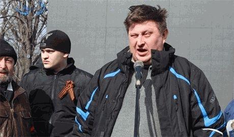 Осуждённый лидер «Луганской гвардии» собирает деньги для донбасских террористов в Москве
