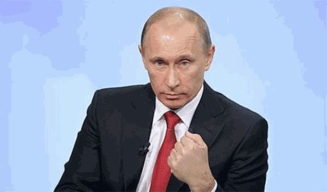 Путин угрожает Порошенко, что перейдет в наступление СМИ