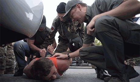 Донецкие правоохранители обвинили Ляшко в похищении начальника милиции Мариуполя
