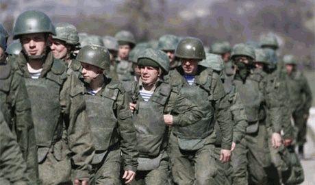 """Армия РФ готовит наступление на Херсонскую область и проводит """"разведку боем"""""""