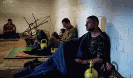 Из плена террористов освобождены еще 17 бойцов АТО (список)