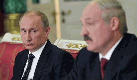 Лукашенко в ярости! Своим «налоговым маневром» Россия пытается «нагреть» Беларусь более чем на миллиард долларов