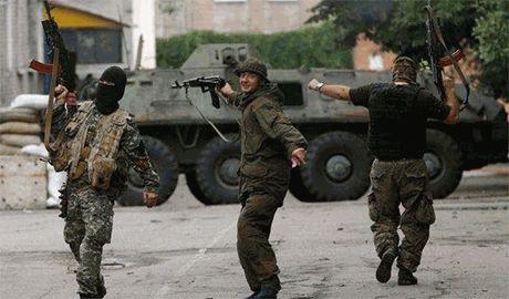 Кто финансирует ЛНР и собирает «гуманитарку» для террористов