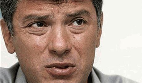 У российских бизнесменов страх перед Путиным сильнее жадности, – Немцов