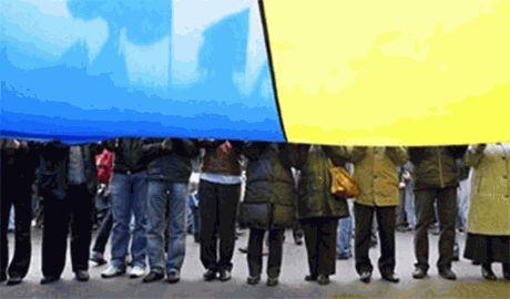 Украинцы России требуют от Путина прекратить разжигание украинофобии в РФ