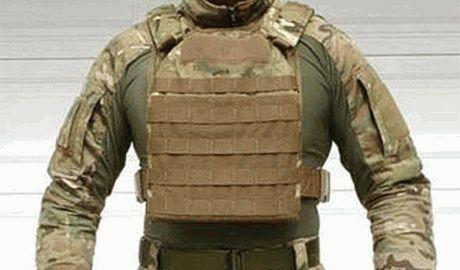 Литва предоставит Украине спецсредства защиты для сил АТО