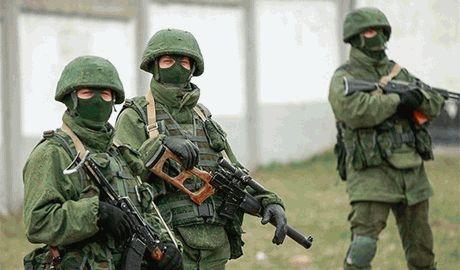 В Администрации Порошенко заявили, что Путину не позволят ввести «миротворческий контингент» в Украину