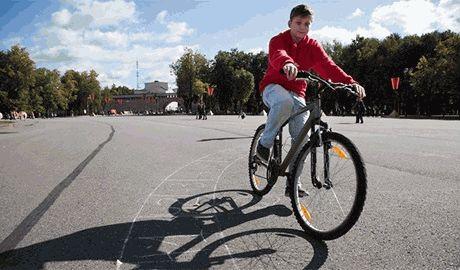 Параноики из ДНР призывают уничтожать велосипедистов
