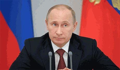 Путин запретил ввоз продовольствия из США, Европы, Японии, Канады и Австралии