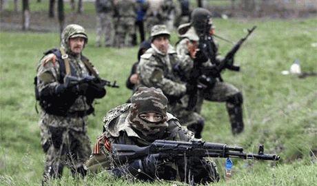 Террористы подтвердили, что в Славянске и Краматорске действуют диверсанты ДНР