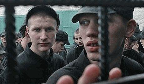 ДНР пополняет свои ряды за счет заключенных