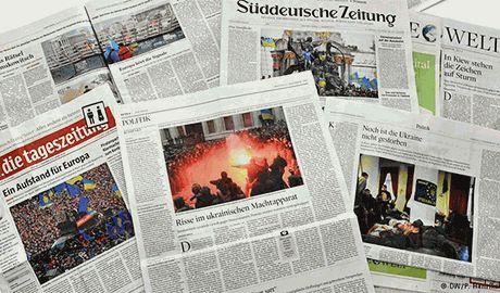 Забудьте про сектор Газа! Европейский Ближний Восток находится в Украине, – Европейские СМИ