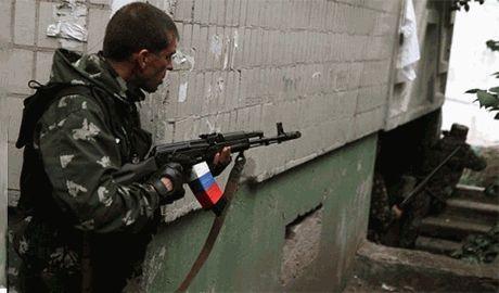 Террористы ЛНР расстреливают мирных жителей, – луганчане