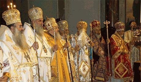 Русская церковь благословила запрет импорта в РФ продуктов из «бесовского Запада»